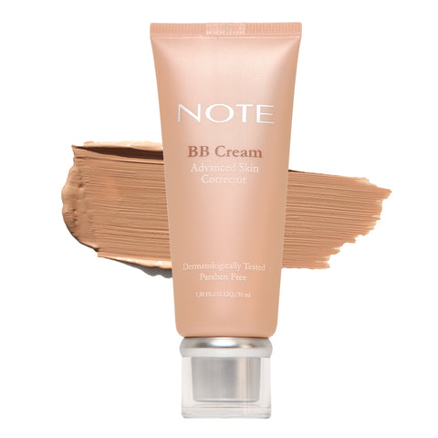 NOTE BB CREAM