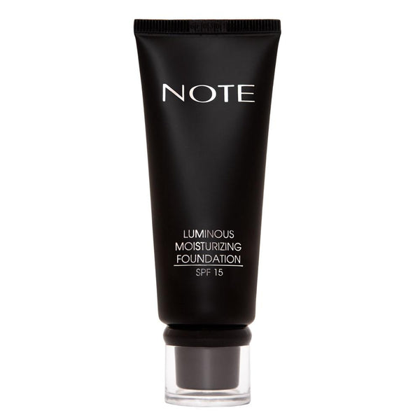 Foundation - LUMINOUS MOISTURIZING FOUNDATION  SPF15