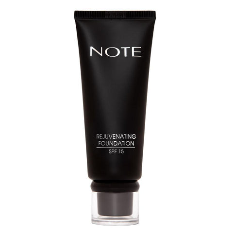Foundation - REJUVENATING FOUNDATION SPF15