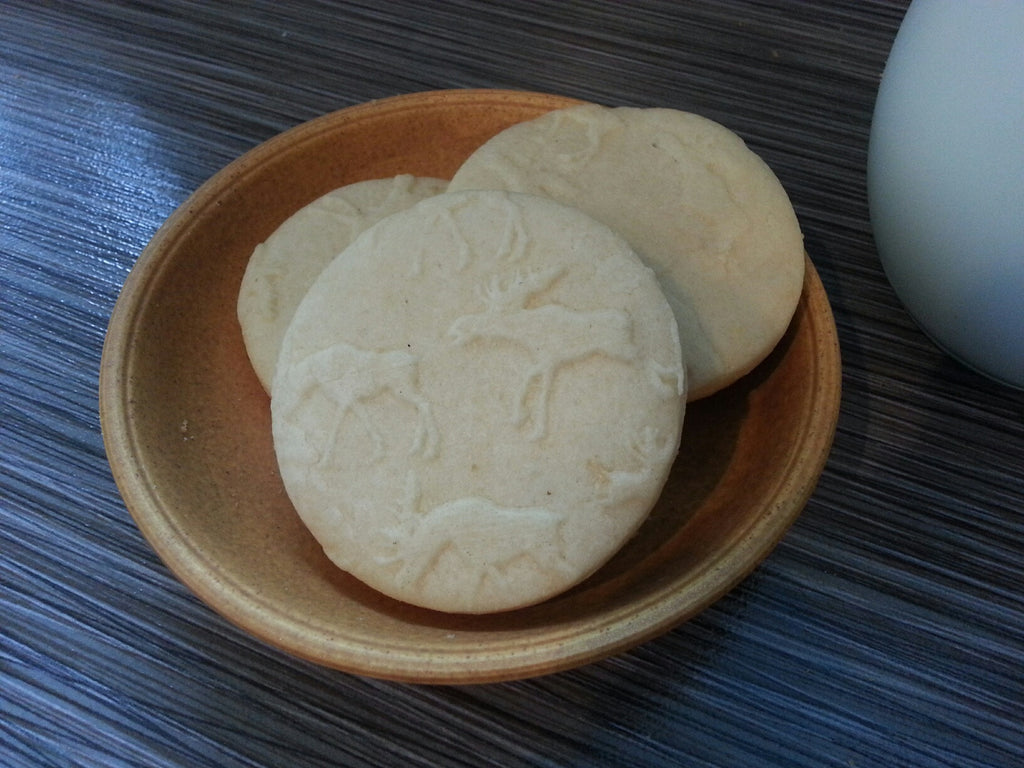 Recipe: Sugar Cookies