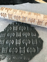 Batman Rolling Pin
