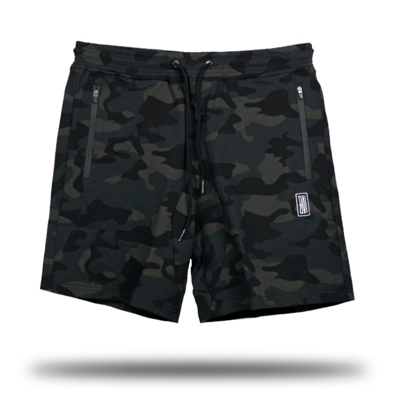 PERFORMANCE SHORTS CAMO
