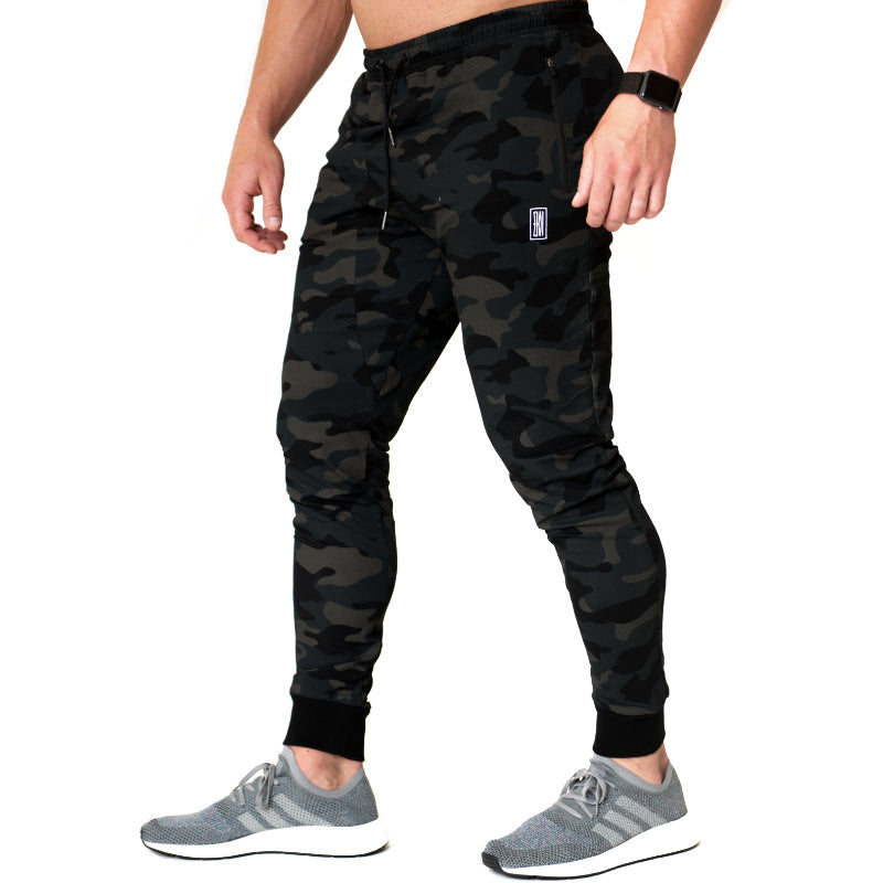 PERFORMANCE JOGGERS CAMO