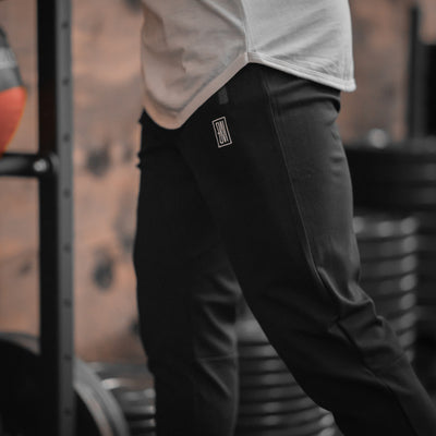 Performance Joggers Black