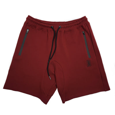 Performance Shorts Burgundy