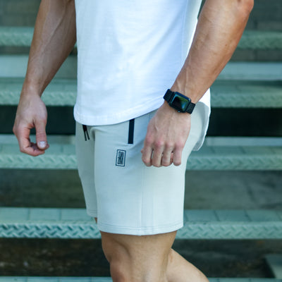 Performance Shorts Clay
