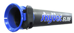 SkyVac Elite Carbon Fiber Pole