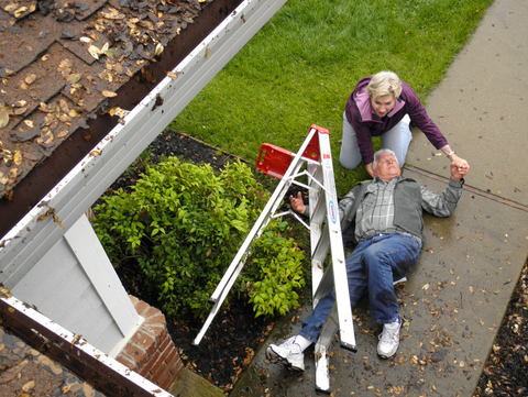 Best Bellevue Wa Gutter Cleaning