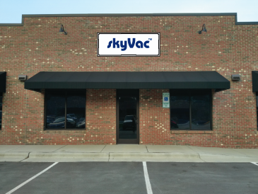 SkyVac Office Apex NC
