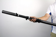 SkyVac Telescoping Carbon Fiber Vac Pole