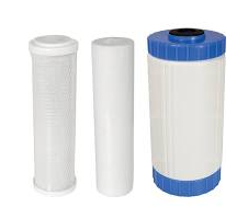IPC Eagle Replacement Filter Set for Hydro Cart