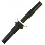 Quick Lock Carbon Fiber Sectional Poles