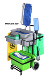 OneCart Cleaning Cart