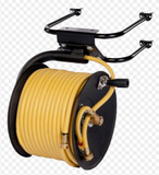 IPC Eagle Reel and Hose Attachment for Hydro Cart