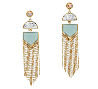 "Premier Designs ""Statement Maker"" Earrings"