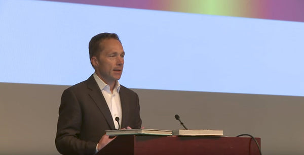 Prof. Jeff Volek - 'The Art and Science of Low Carb Living: Cardio-Metabolic Benefits and Beyond'