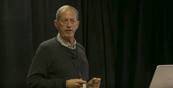 Prof. Peter Brukner - 'Low Carb, High Performance'