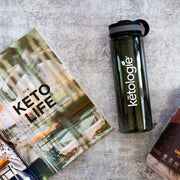 Ketologie Drink Bottle 26oz