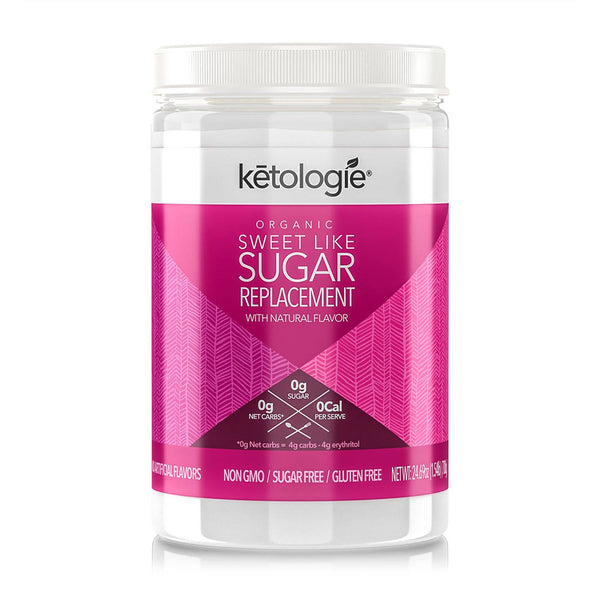 Sweet Like™ Sugar- Net Wt. 24.96oz