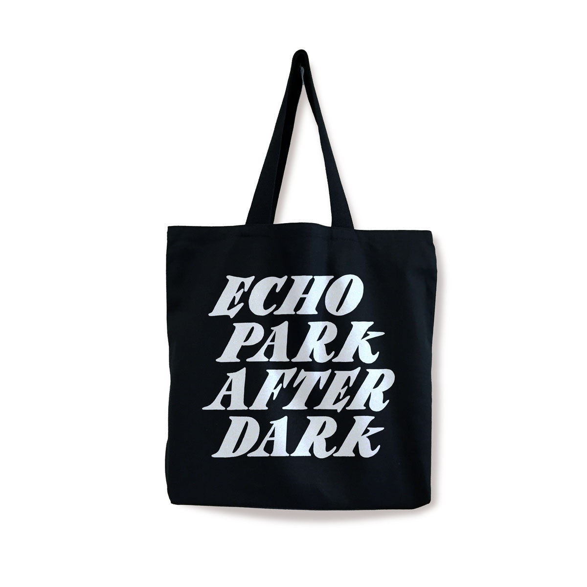 """Echo Park After Dark"" Bag"