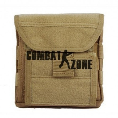 Tactical Admin Magazine Storage Pouch Bag