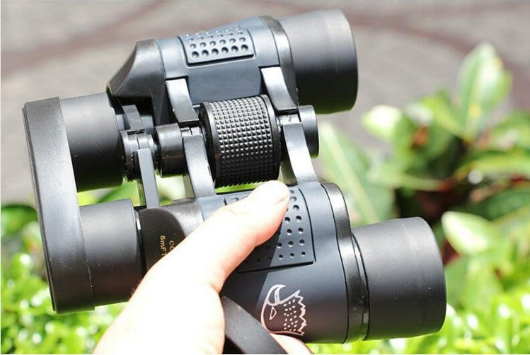 Waterproof Night Vision Hunting Monocular Telescope