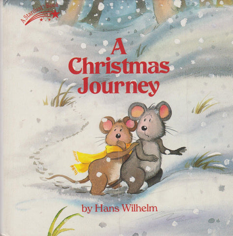 A Christmas Journey (Story book) by Hans Wilhelm - Download