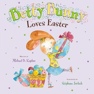 Betty Bunny Loves Easter - Download