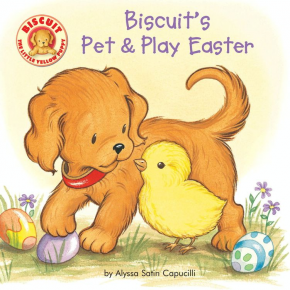 Biscuit's Pet & Play Easter - Download