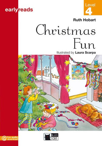 Christmas Fun (Story Book) by Ruth Hobart - Download