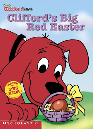Clifford's Big Red Easter - Download