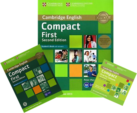Compact First (FCE) - Download