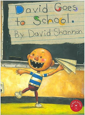 David Goes to School - Download