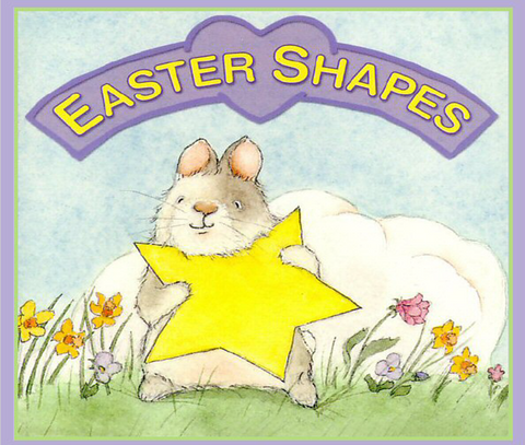 Easter Shapes - Download