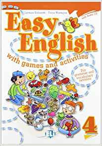 Easy English with Games and Activities 4 - Download