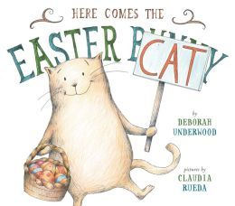 Here Comes The Easter Cat - Download