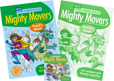 Mighty Movers | Delta Young Learners - Download