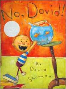 No, David! - Download