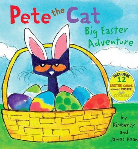 Pete the Cat: Big Easter Adventure - Download