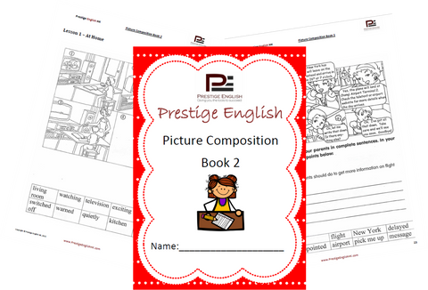 Picture Composition - Book 2 - Download