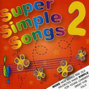 Super Simple Songs 2 - CD - Download