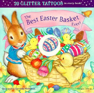 The Best Easter Basket Ever! - Download