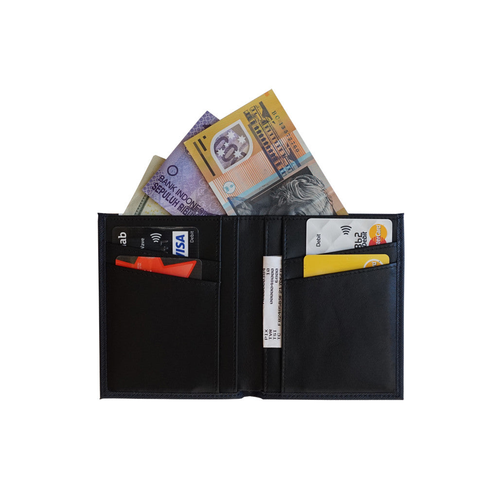 travel wallet passport holder kyza travel australia
