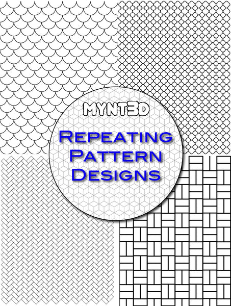 Design Patterns to Draw in 3D - MYNT3D