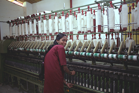 ethical clothing manufacture