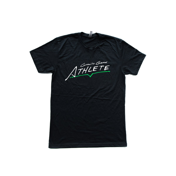 I am an Athlete Tee