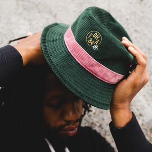 Bucket Hat [Cotton Corduroy]