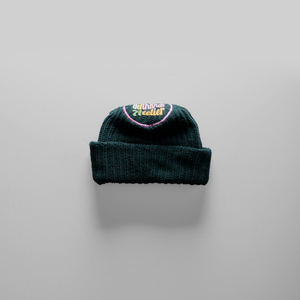 Shallow Beanie [Cotton]