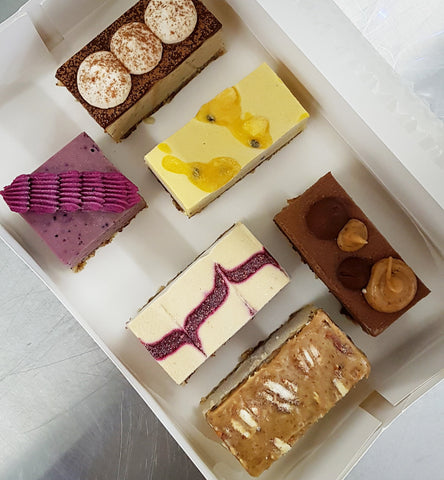The Dinner Party Dessert Box