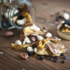 Energiser Fruit & Nut Mix - Raw Trader Cafe - 2